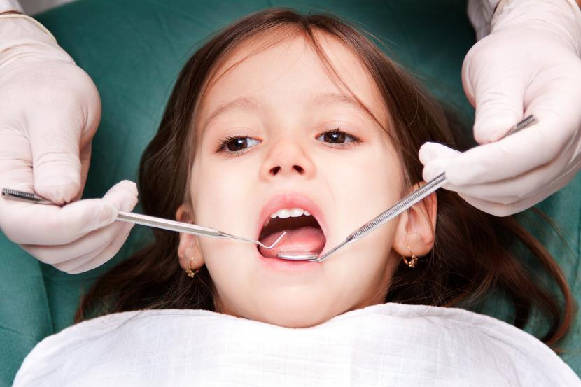 Infections During Childhood Increase >> Oral Infections In Childhood May Increase Risk Of Cardiovascular
