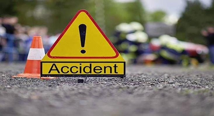 One dead, two injured in road accidents on Jammu-Srinagar NH
