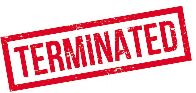 Due Process in Termination of Employment