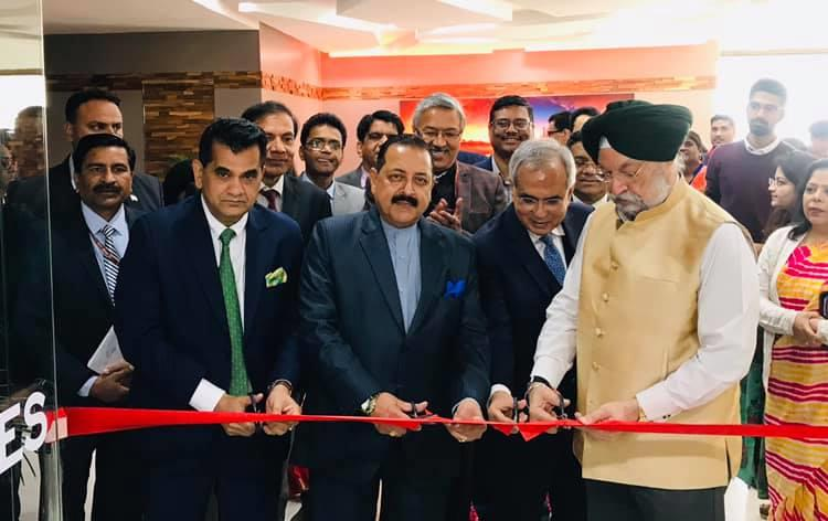 Image result for niti aayog office renovation