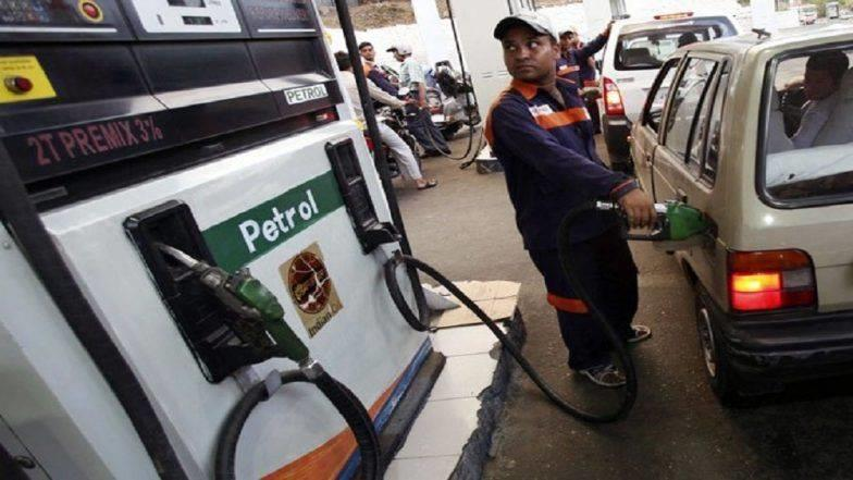 Image result for Petrol prices rise 5th day
