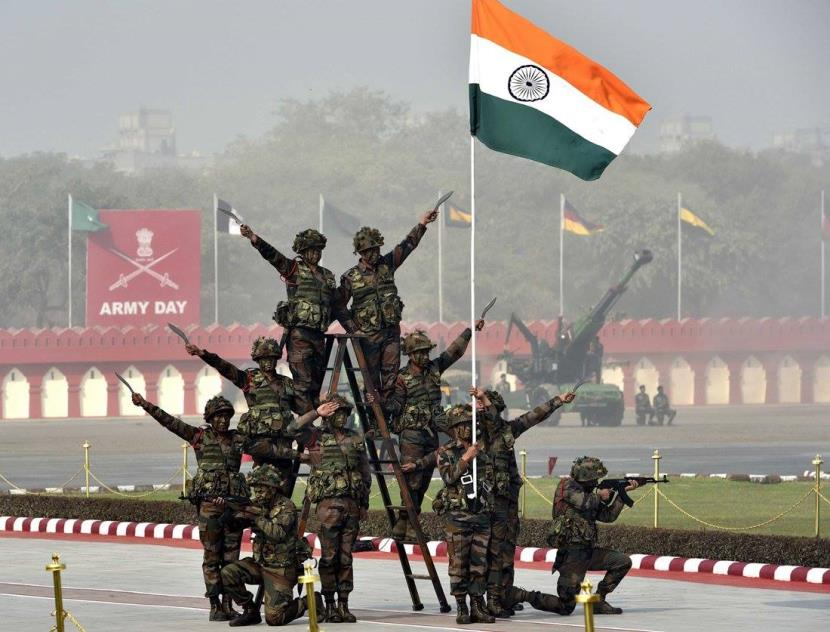 Military Service Pay: Government rejects demand for higher