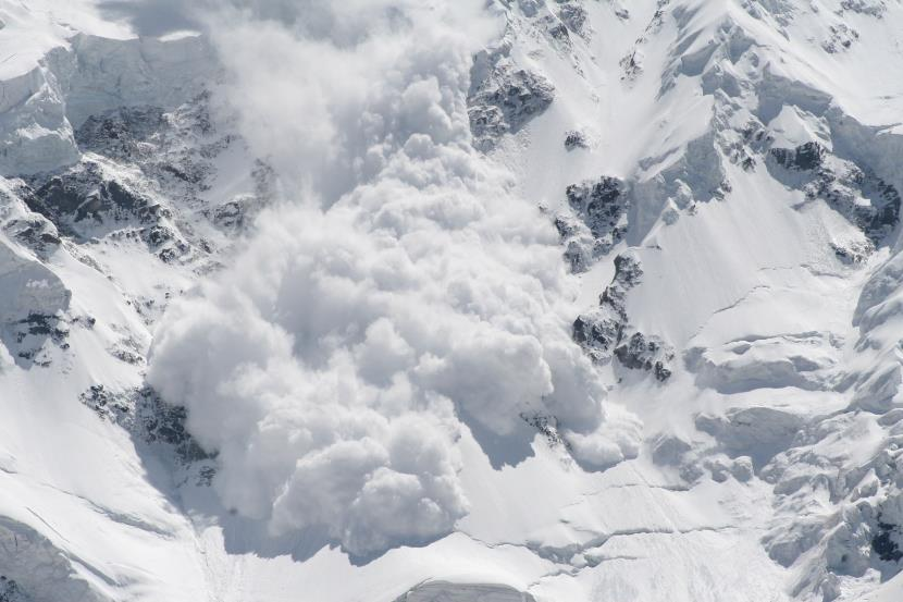 Image result for avalanche jammu