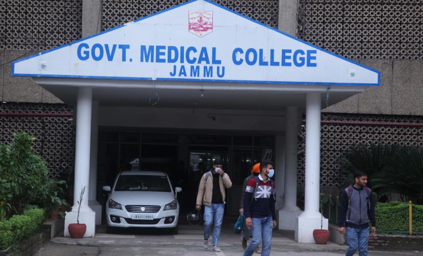 Opd Services To Resume In Gmc Associated Hospitals Of Jammu From May 12 Jammu Links News