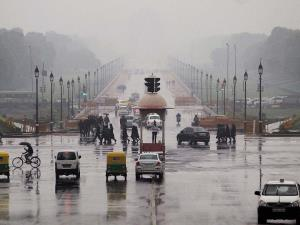 Delhi to witness another spell of rain today