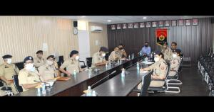 IGP reviews border security grid amid dropping of...