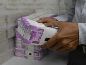 Rs 30 lakh cash seized in Samba