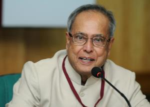 Former president Pranab Mukherjee tests positive ...