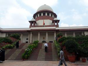 SC dismisses all review petitions in Ayodhya titl...