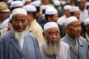 Pakistan urges China to ease pressure on Muslims ...