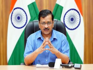 Kejriwal pays homage to security personnel martyr...