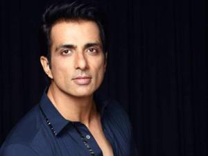 Sonu Sood pledges support for over 400 families o...