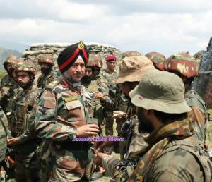 Army says transgressions down along LAC in Ladakh