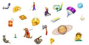 World Emoji Day 2019: Apple unveils 59 new emojis...