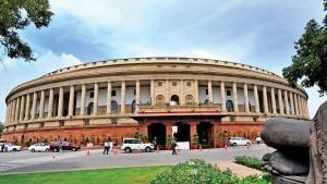 Rajya Sabha proceedings washed out for seventh day