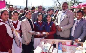 Prahlad Singh Patel lays foundation of several pr...