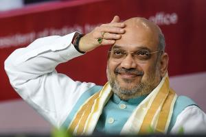 Amit Shah indisposed, skips poll rallies in Harya...