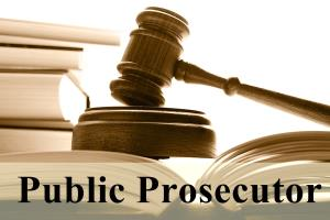 39 Advocates posted as Prosecutors
