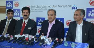 Narayana Superspeciality Hospital celebrates 3rd ...