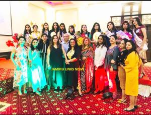 NIFD holds Farewell cum Fresher