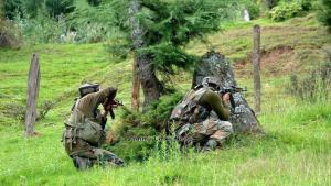 Pak soldiers violate ceasefire in Tanghdar