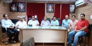 Jammu traders demand abolishing state toll tax at...
