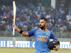 Kohli will break all records created by Tendulkar...