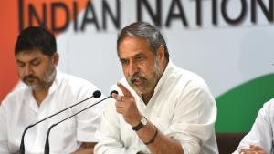 Sick mentality, twisted mindset: Congress hits ba...