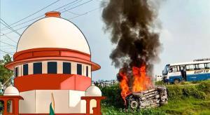 Supreme Court to hear Lakhimpur Kheri violence ma...