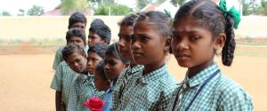 Tribal students urge govt to give them better fac...