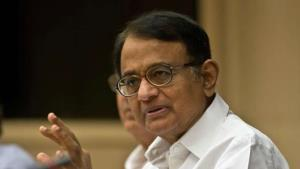 Chidambaram rejects BJP