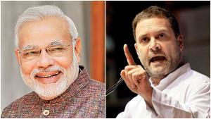 Will end Modi