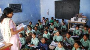Govt teachers to get salary only after getting