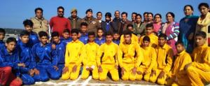 Khelo India: Thrilling competitions mark first da...