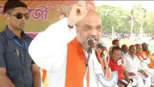 Lok Sabha Elections 2019: Mafia Raj under Mamata ...