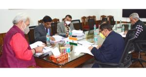 Administrative Council approves creation of 4 new...