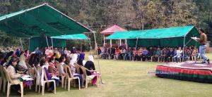 Army organised Seminar cum Counselling Session