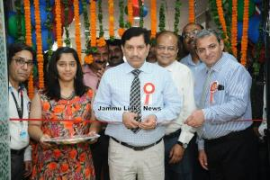 J&K Bank inaugurates new premises of Rohtak BU