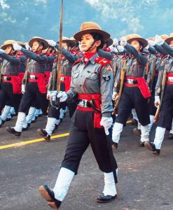 Republic Day parade to see
