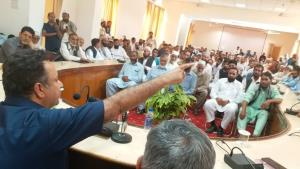 Panchayat, local bodies important to strengthen d...