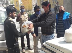 Coronavirus: Srinagar administration reaches out ...