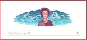 Google Doodle honours Japanese geochemist Katsuko...