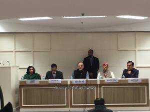GST Council discusses making return filing proces...