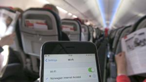 In-flight connectivity to be introduced in days: ...