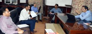 Div Com Kashmir clears pending acquisition cases ...