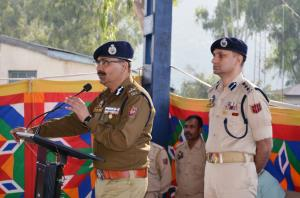 Police ready for panchayat elections in J&K: DGP