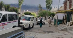 Leh Administration steps up surveillance, fines l...