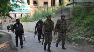 3 terrorists killed in encounter in Kulgam