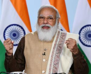 PM Modi pays tribute to Bir Chilarai, says his br...