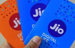 Reliance Jio to charge users for voice calls for ...